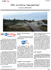 EARLI SIG Writing Newsletter 2013-3